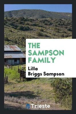 The Sampson Family (Paperback)