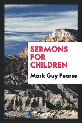 Sermons for Children (Paperback)