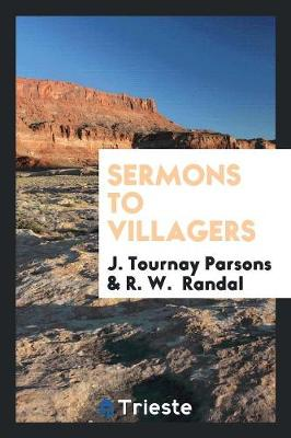 Sermons to Villagers (Paperback)