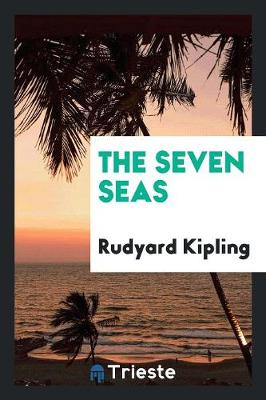 The Seven Seas (Paperback)