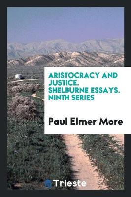 Shelburne Essays. 1st-11th Series (Paperback)