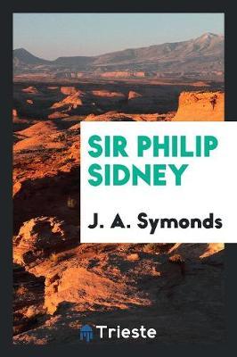 Sir Philip Sidney (Paperback)