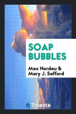 Soap Bubbles (Paperback)