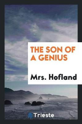 The Son of a Genius (Paperback)