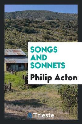 Songs and Sonnets (Paperback)