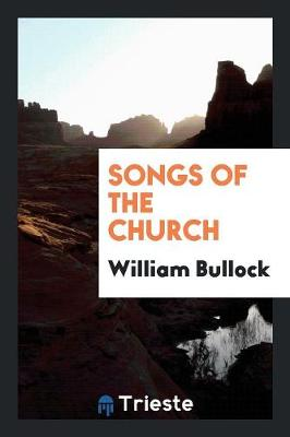Songs of the Church (Paperback)