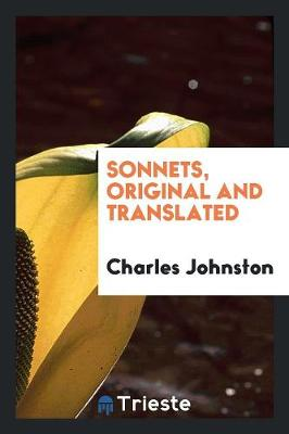 Sonnets, Original and Translated (Paperback)