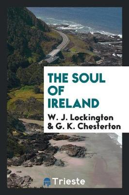 The Soul of Ireland (Paperback)