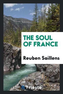 The Soul of France (Paperback)