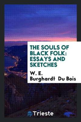 The Souls of Black Folk: Essays and Sketches (Paperback)