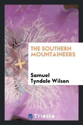 The Southern Mountaineers (Paperback)