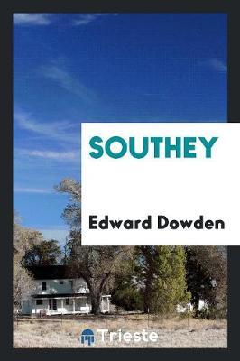 Southey (Paperback)