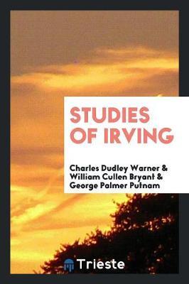Studies of Irving (Paperback)