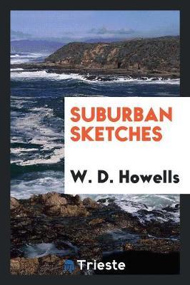 Suburban Sketches (Paperback)