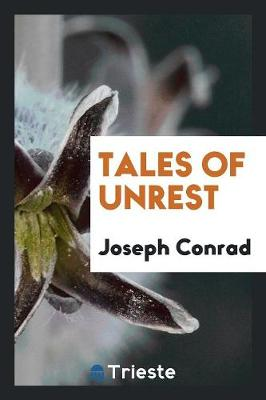 Tales of Unrest (Paperback)
