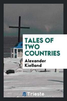 Tales of Two Countries (Paperback)