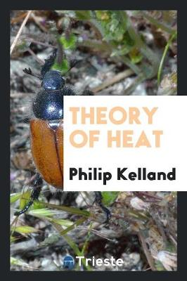 Theory of Heat (Paperback)