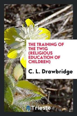 The Training of the Twig (Religious Education of Children) (Paperback)