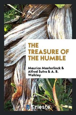The Treasure of the Humble (Paperback)