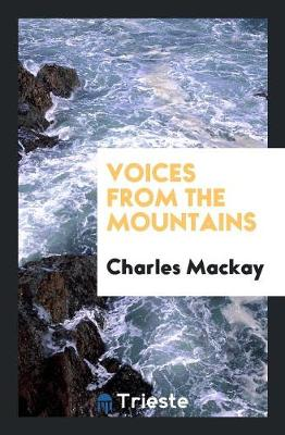 Voices from the Mountains (Paperback)