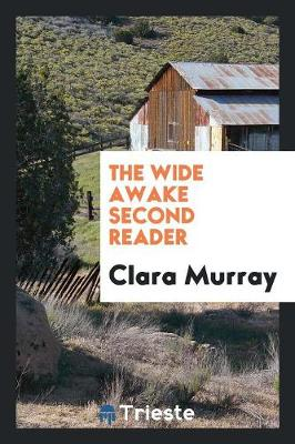 The Wide Awake Second Reader (Paperback)