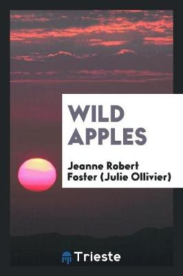 Wild Apples (Paperback)