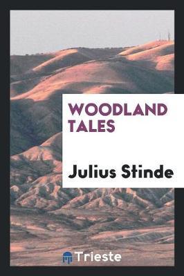 Woodland Tales (Paperback)