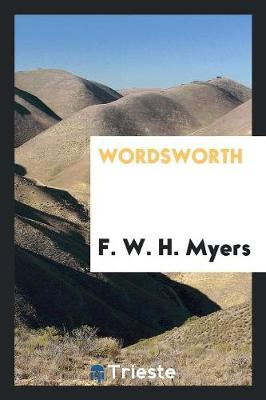 Wordsworth (Paperback)