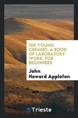 The Young Chemist: A Book of Laboratory Work for Beginners (Paperback)
