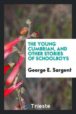 The Young Cumbrian, and Other Stories of Schoolboys (Paperback)