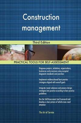Construction Management: Third Edition (Paperback)