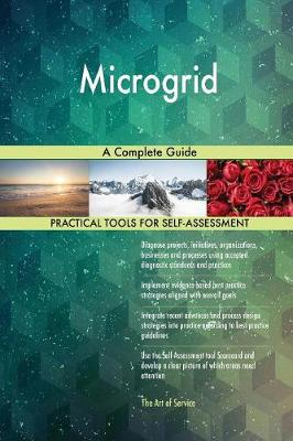 Microgrid: A Complete Guide (Paperback)