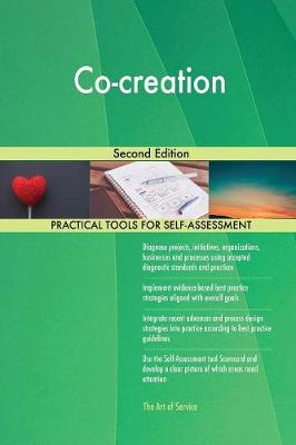 Co-Creation: Second Edition (Paperback)