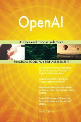 Openai: A Clear and Concise Reference (Paperback)