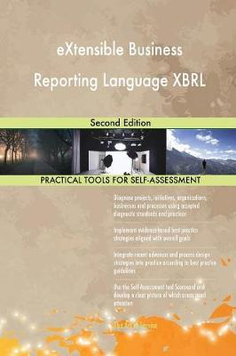 Extensible Business Reporting Language Xbrl: Second Edition (Paperback)