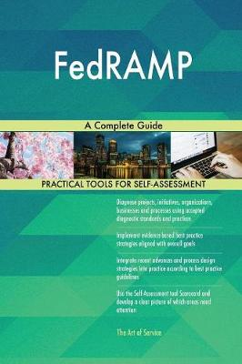 Fedramp: A Complete Guide (Paperback)