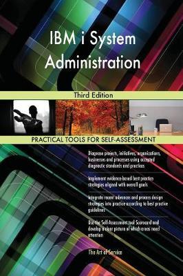 IBM I System Administration: Third Edition (Paperback)