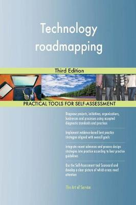 Technology Roadmapping: Third Edition (Paperback)
