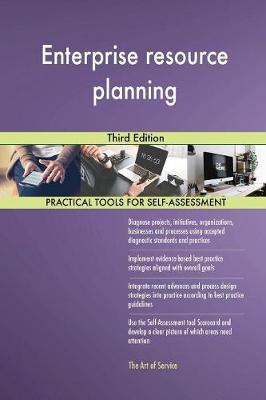 Enterprise Resource Planning: Third Edition (Paperback)