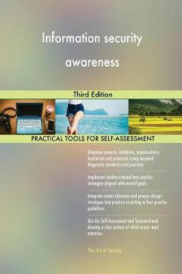 Information Security Awareness: Third Edition (Paperback)