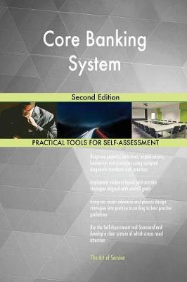 Core Banking System: Second Edition (Paperback)