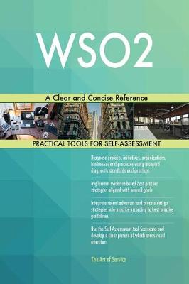Wso2: A Clear and Concise Reference (Paperback)