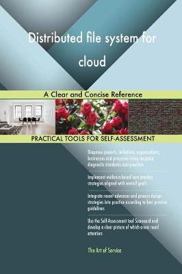 Distributed File System for Cloud: A Clear and Concise Reference (Paperback)