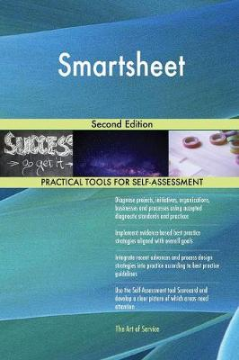 Smartsheet: Second Edition (Paperback)