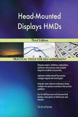Head-Mounted Displays Hmds: Third Edition (Paperback)