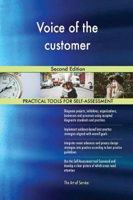 Voice of the Customer: Second Edition (Paperback)