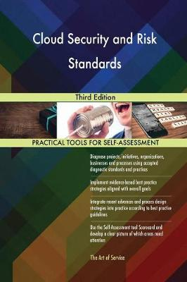 Cloud Security and Risk Standards: Third Edition (Paperback)