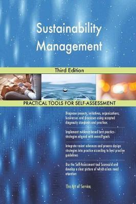 Sustainability Management: Third Edition (Paperback)