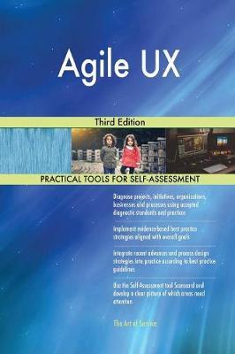 Agile UX: Third Edition (Paperback)