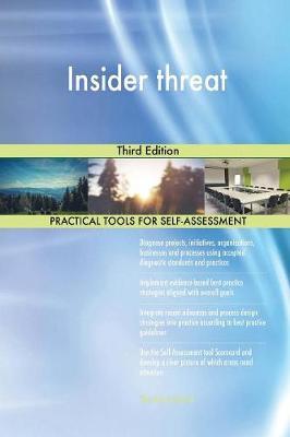 Insider Threat: Third Edition (Paperback)